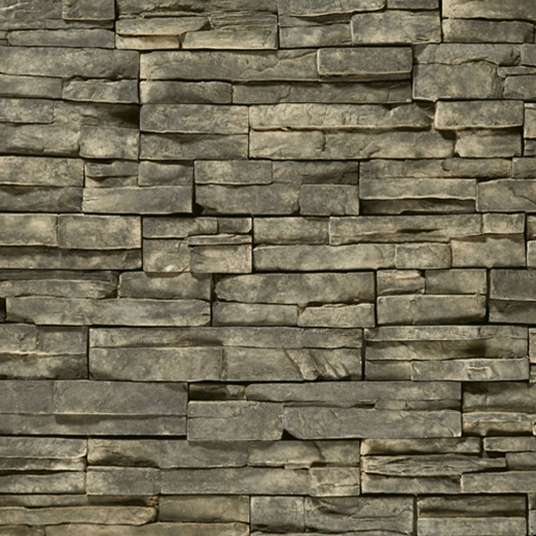 piquant mortarless stone genstone siding faux stone panels